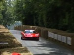 Ferrari 458 Spider at the 2012 Goodwood Festival of Speed