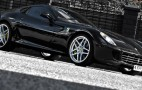 Ferrari 599 GTB Fiorano Gets Bespoke Treatment By A. Kahn Design