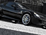 Ferrari 599 GTB Fiorano by A. Kahn Design