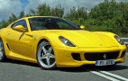 Ferrari's 599 GTB Handling Pack now available as dealer option