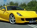 Ferrari 599 GTB HGTE