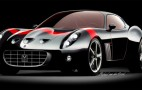Ferrari 599 GTO Mugello concept to be built