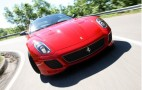 Ferrari Sells Record Number Of Cars, Launches New Tailor Made Customization Program