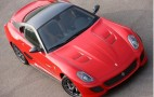 Ferrari Buyers Still Love Red, But More Colors Becoming Prevalent