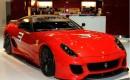 Ferrari Reveals 599X Concept Details At Geneva Motor Show