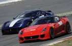 Ferrari 599XX And FXX Mega-Gallery
