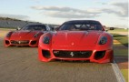 Video: Massa Tackles Valencia In Ferrari 599XX