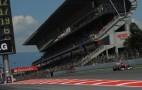 Formula 1 Spanish Grand Prix Preview