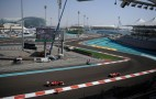 Formula 1 Abu Dhabi Grand Prix Weather Forecast