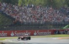 Formula 1 Italian Grand Prix Weather Forecast