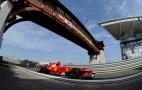 Formula 1 Korean Grand Prix Weather Forecast