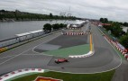 Formula One Canadian Grand Prix Weather Forecast