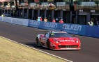 Ferrari Wins Bathurst 12 Hour, Nissan Crashes Out