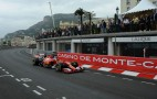 2014 Formula One Monaco Grand Prix Preview