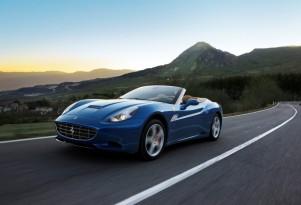 Ferrari California Handling Speciale package
