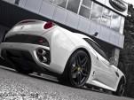 Ferrari California SA Kahn Monza Edition
