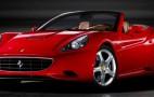Ferrari cuts ribbon on new factory, first California sold