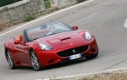 First Details On Ferrari's Replacement For The California