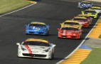 Ferrari Challenge 2013 Calendar Announced