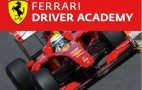 Ferrari Launches Driver Academy For Up-And-Coming Racers