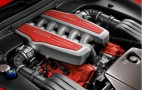 Ferrari To Build Engines For Other Fiat Companies: Report