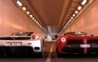 LaFerrari Vs. Enzo In Ferrari Flagship Rev Off: Video