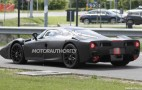 Ferrari F70 Spied, Cadillac Hands-Off SuperCruising, Audi At Le Mans: Car News Headlines