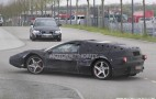 U.S. To Be Biggest Market For Ferrari Enzo Successor