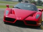 Ferrari Enzo voted world's most iconic car