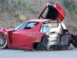 Wrecked Exotics: 10 Most Expensive Crashes Ever