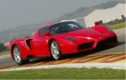 Ferrari's Enzo Supercar Successor Goes Down Hybrid Route