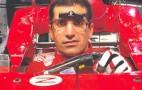 Ferrari Builds 200 Ton F1 Simulator