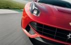 Is Ferrari Considering A Le Mans LMP1 Entry?