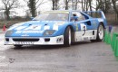 Ferrari F40 in Tax The Rich video