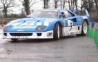 Tax The Rich Returns With Ferrari F40 Farmkhana Video