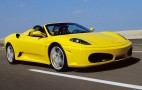 Ferrari recalls 1,900 F430 Spiders at risk of going up in flames