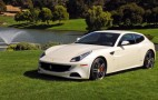 First Ferrari Tailor Made Car In U.S. Delivered At Pebble Beach