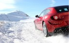 Video: Ferrari FF Four-Wheel Drive System Explained