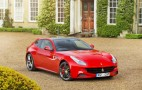 Ferrari Achieves Record Profit In 2013 With Fewer Sales