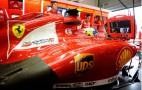 Ferrari Power Unit For The 2014 F1 Season Is The 059/3: Video