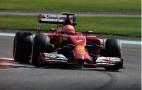 Former Philip Morris Exec Named Ferrari F1 Boss