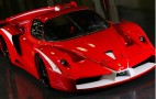 Benny Caiola's Ferrari Dino, FXX Evoluzione And Maserati MC 12 Up For Auction