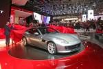 V-8-powered, rear-wheel-drive Ferrari GTC4 Lusso T makes debut