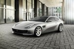 Ferrari GTC4 Lusso gets V-8 option