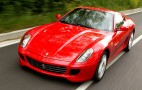 Ferrari hopes to end 18 month waiting lists