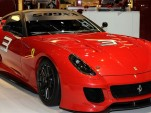 Ferrari is being courted heavily for return to the 2010 NAIAS
