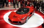 LaFerrari Up For Sale, Fiat Buys Chrysler, Michael Schumacher Stable: Today's Car News