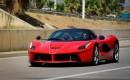 Ferrari LaFerrari Aperta leaked - Image via Ferrari Club España