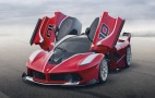 2015 Cadillac ATS, Most Reliable Brands, Ferrari LaFerrari FXX K: What's New @ The Car Connection
