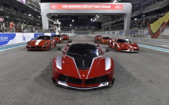 2015 Nissan Murano, Vehicle Nameplate Loyalty, Ferrari FXX K: What's New @ The Car Connection